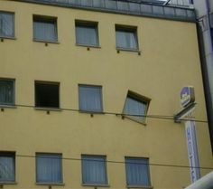 These Builders Made Mistakes That Will Leave You BAFFLED. Ridiculously Hilarious.