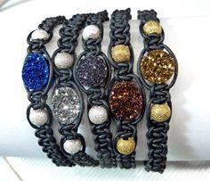 Macrame & Beads :)