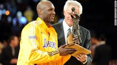 'That trade from the Lakers basically ended my career and purpose.' Lamar Odom recently sat down for an in-depth interview with Shams Charania of The Vertica. Los Angeles Lakers Roster, Lamar Odom, Kardashian Family, Music Promotion, Photo Galleries, Jackson, Actors, Sayings