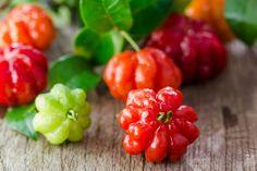 Os 12 Benefícios da Pitanga Para Saúde | Dicas de Saúde