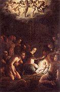 """New artwork for sale! - """" Vasari The Nativity by Giorgio Vasari """" - http://ift.tt/2ppRfEO"""