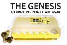 Genesis Hova Bator Incubator 1588 in Pet Supplies, Bird Supplies, Incubators Hatching Chickens, Baby Chickens, Raising Chickens, Chicken Incubator, Egg Incubator, Poultry Supplies, Pet Supplies, Reptiles, Urban Chickens
