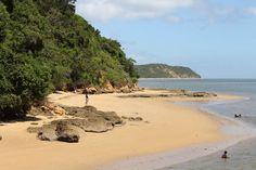 Inhaca Island Mozambique