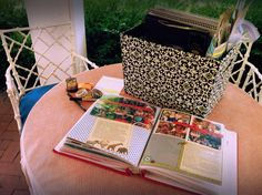 Scrapbooking with an iphone