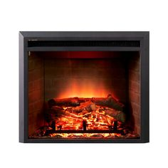 27 best electric fireplaces images electric fireplaces wall rh pinterest com