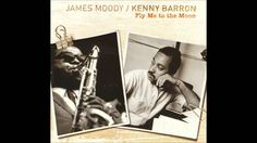 James Moody & Kenny Barron - Autumn Leaves