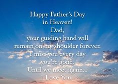 Many of us have Dad's in heaven and are thinking of them this weekend Put this link in your browser to watch my video on grief. https://youtu.be/lFOwDhUqsKE. #grief #loss #daddy #fathersday #daddyslittlegirl #healing #stagesofgrief
