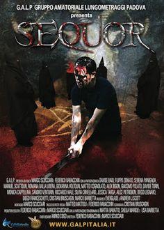 Cinema Italiano Database: SEQUOR (2012) di Federico Rabacchin e Marco Scucci...