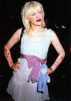 Courtney Love, 1994