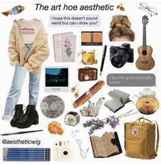 The next home decor ideas will be going to be the ones you'll be wanting and needing this Summer home decor trends! Art Hoe Aesthetic, Aesthetic Memes, Aesthetic Fashion, Aesthetic Clothes, Aesthetic Vintage, Grunge Outfits, Trendy Outfits, Cool Outfits, Fashion Outfits
