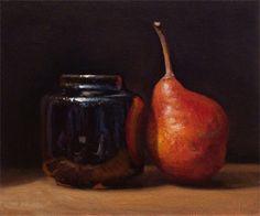 Oil Paintings : Abbey Ryan