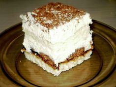 Moje pyszne, łatwe i sprawdzone przepisy :-) : ciasto Katarzynka, z piernikami i masą :-)