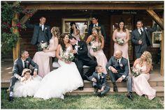 Wedding: Craig & Jessica | Lake Oak Meadows, Temecula, CA | Analisa Joy Photography | Upland, CA Photographer » Analisa Joy Photography