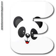 The day I gave my life to the Lord Jesus was the best decision I had in my life! Jesus loves you too ! Monica Michielin B. Panda Themed Party, Panda Birthday Party, Panda Party, Panda Png, Cute Panda Baby, Peach Rooms, Panda Decorations, Alphabet, Bear Cupcakes