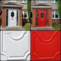 Pvc Windows, Windows And Doors, Painting, Painting Art, Paintings, Painted Canvas, Drawings