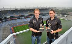 Kevin Moran Bradley win GAA GPA Player of the Month Awards for July Sponsored by Opel.The GAA/GPA All-Stars sponsored by Opel are delighted to announce Kevin Moran(Waterford) Bradley (Donegal) as the Players of the Month for July.Both selections,chosen by the inter-county playing body, recognise the outstanding individual contributions both players made last month. http://www.gaa.ie/gaa-news-and-videos/daily-news/1/0808121150-moran-and-bradley-win-july-gaagpa-awards/