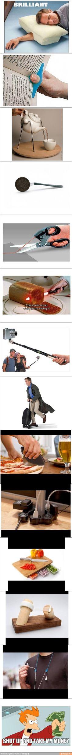 These are brilliant!
