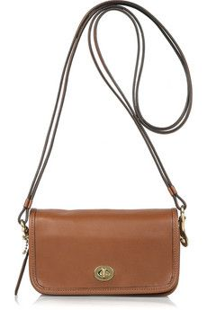 Love this little bag from the coach classics collection, definitely on my birthday list this year