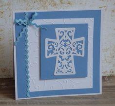 Cards Baptism Frame, Cards, Baby, Home Decor, Picture Frame, Decoration Home, Room Decor, Maps, Baby Humor