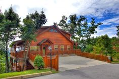 Top 4 Reasons to Spend Your Tax Refund on a Vacation to Our Smoky Mountain Cabins