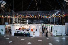 Feria Ch.ACO 2013 Get Well Soon