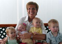 Grandma Ideas: Fun Activities to do with Grandchildren