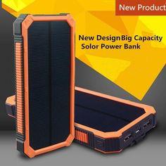 battery mobile power banks