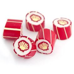 Roc Candy - corporate gift candy - with fire logo? would be pretty cool!