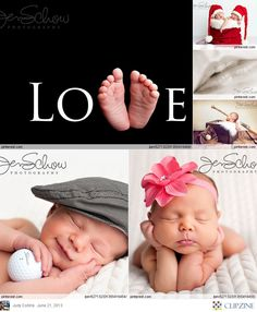 Baby Photography  Best ideas ever!!