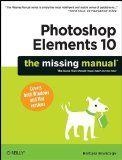 Good book on Photoshop Elements