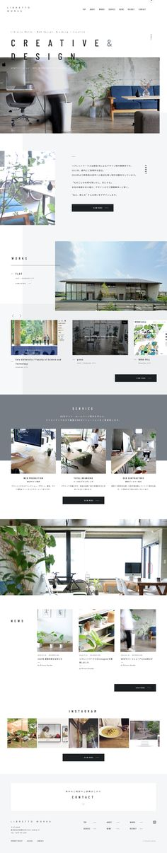 Web Layout, Layout Design, Web Design, Graphic Design, Studio Room, Banner, Website, Canvas, Stylish