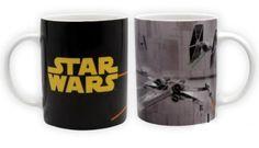 Star Wars (Krieg der Sterne) ist ein von George Lucas erdachtes Science Fiction Heldenepos. Star Wars erschien 1978 in den europäischen Kinos und entwickelte sich in kürzester Zeit zu einen Phänomen und prägte bis heute die Popkultur.