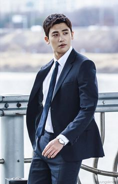 Park Hyung Sik ll Suits