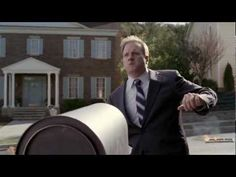 "DIRECTV ""Don't Have Your House Explode"" 2012 Commercial"