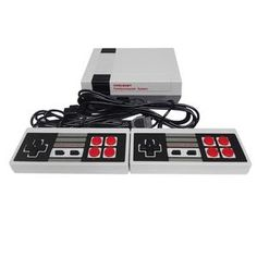 Mini TV Handheld Game Console Video Game Console Nes Games with 600 Different Built-in Games PAL NTSC