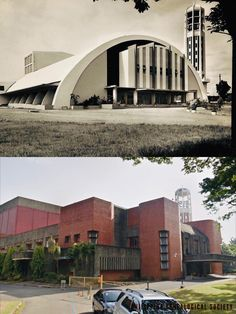 Dito, Noon: UP University Theater, Diliman, x Philippine Art, Philippines Culture, Old Buildings, Present Day, Manila, Filipino, Theater, 1960s, Art Deco