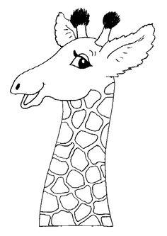ausmalbilder tiere-19 | animal coloring