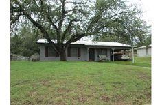 Subdivison Home for Sale in Lampasas County, TX Acreage: 0.18  Price: $79900
