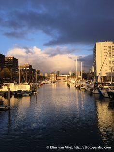13 november 2017 Binnenhaven Rotterdam