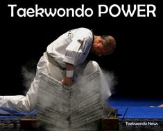 Taekwondo. love. it.                                                                                                                                                     More