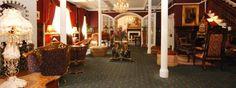 San Francisco Hotel - Queen Anne Hotel