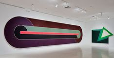 Frank Stella on Six Decades of Experimentation and Change — 1stdibs Introspective