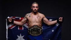 Robert Whittaker ma trzy opcje jeśli chodzi o kandydata do kolejnej walki | FIGHT24.PL - MMA i K-1, UFC