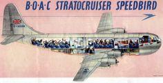 BOAC Stratocruiser
