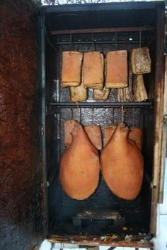Grill Oven, Bbq Grill, Grilling, Woodland House, Hungarian Recipes, Smokehouse, Sweet And Salty, Food 52, Sweet Potato