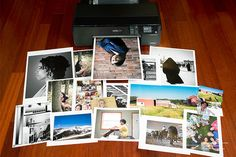 If you're a photo enthusiast ready to make the leap to creating your own gallery-quality prints at home, the most flexible option is an inkjet printer. After spending a total of 76 hours of researc…