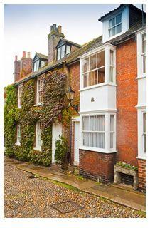 Cottage in Rye, Sussex