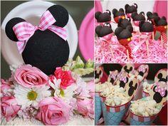 Mickey party-ideas