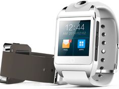 inWatch Z brings the smart phone to your wrist and leaves the rest behind. Z is what a true all-in-one smart watch should be. GetdatGadget.com/inwatch-z-smartwatch-wants-replace-smartphone/
