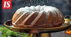 Marttojen taatelikakulla ei voi mennä pieleen! Kokosimme ihanat joulukakut - Ajankohtaista - Ilta-Sanomat Vanilla Cake, Pudding, Bread, Desserts, Tailgate Desserts, Deserts, Puddings, Postres, Dessert